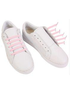 Ulace - Lacci colorati Light Pink La confezione comprende n° 6 Ulaces a45f65b0f36