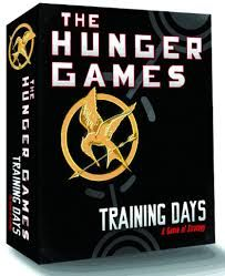 Image result for the hunger games board game