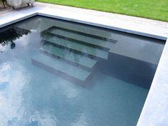 Pool Steps, Modern Pools, Villa Design, Villas, Outdoor Decor, Home Decor, Swiming Pool, Decoration Home, Swimming Pool Steps