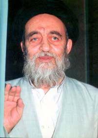 سيد محمد حسين الطباطبائي , المولود بتاريخ 29/ ذي الحجه / 1321هج(1862م) , والمتوفي بتاريخ 28/ محرم/1402هج
