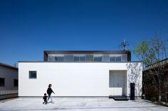 House in KANMAKI - Architizer