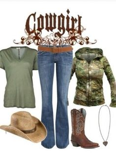 this website has lots of country outfits Country Style Outfits, Country Wear, Country Girl Style, Country Fashion, My Style, Country Chic, Country Life, Country Strong, Country Dresses