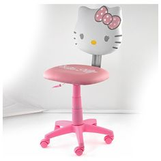 19 Cute & Charming Hello Kitty Bedroom Decoration - Home Decor Ideas Hello Kitty Bedroom, Hello Kitty House, Hello Kitty Stuff, Sanrio Hello Kitty, Decoracion Hello Kitty, Hello Kitty Imagenes, Wonderful Day, Miss Kitty, Hello Kitty Collection