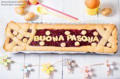 Crostata di Pasqua