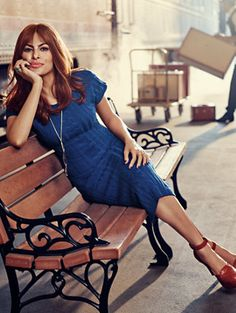 Shop Eva Mendes Collection - Ali Sweater Dress . Find your perfect size online at the best price at New York & Company.