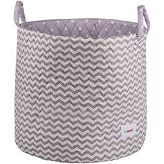 Minene toy storage bags large fabric storage baskets Funky Nursery for gorgeous nursery furniture, nursery cot bedding and nursery decoration, cots, cot beds and baby bedding, nursery decoration and stylish highchairs