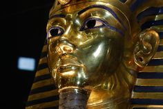 Does King Tut's tomb have hidden chambers? - CSMonitor.com