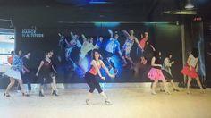 Oops Baby  - Line Dance ~