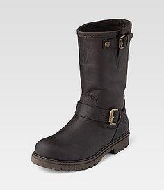 Panama Jack Boot FAUSTINE B1
