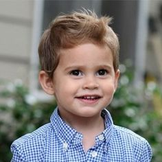 Mens Hairstyles : 1000 Images About Toddler Boy Haircuts On ...