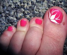 pedicure-nail-art-designs | Healthy Women Blog!
