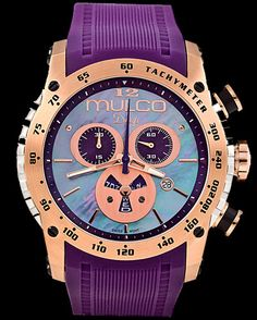 Mulco Watches - MWatch Collection