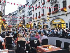 The wunderbars of Düsseldorf - Europe - Travel - The Independent