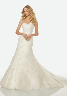 Celine Wedding Dress