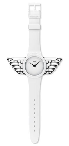 Wings Watch - YOU NEED TO BE MINE!!!