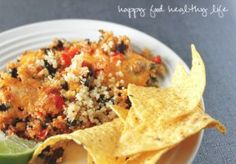 Butternut Squash Chips | Food Babbles ~ A Blog About Baking, Desserts, Family & Food
