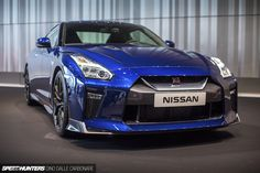nissan gtr 2017 | Nissan GT-R Premium 2017 - Taringa!