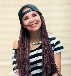 Hair Styles, Crochet, Accessories, Beauty, Urban Renewal, Face, Fashion, Hair Plait Styles, Moda