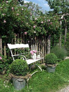 Charming corner