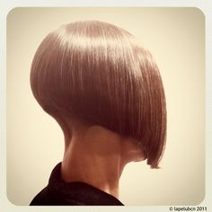 Amazing 1000 Images About Bobbed Hairstyles On Pinterest Shaved Nape Hairstyle Inspiration Daily Dogsangcom
