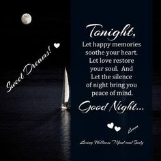Image in Night collection by Jessy on We Heart It Good Night Love Messages, Good Night Thoughts, Photos Of Good Night, Good Night Prayer, Good Night Greetings, Good Night Friends, Good Night Blessings, Good Night Wishes, Good Night Sweet Dreams
