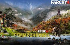Game Review: Far Cry 4, Salah Satu Game Terbaik Dari Ubisoft Tahun Ini, Kesampingkan AC: Unity
