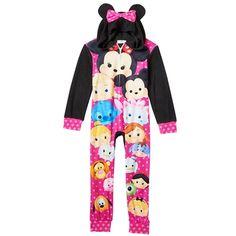 FREE SHIPPING on all orders! #TsumTsum #Disney #Pixar #Pajamas #YankeeToyBox
