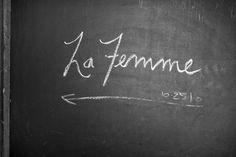 HEDI SLIMANE  DIARY La Femme