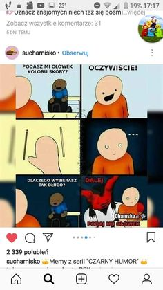 Everything And Nothing, Everything Funny, Wtf Funny, Funny Memes, Jokes, Polish Memes, Humor, Pranks, Best Memes