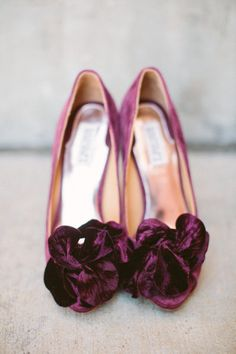 velvet heels Photography by Taylor Lord Photography / taylorlord.com #Shoes
