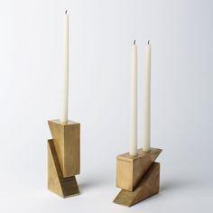 Designline Licht - Produkte: Candle Blocks | designlines.de