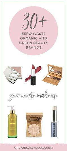 waste sustainable eco-friendly green beauty packaging bamboo plastic plastic-free zero waste living makeup cosmetics vegan cruelty-free recycle reusable recyclable non-toxic silicone natural compostable biodegradable organic Organic Makeup, Organic Beauty, Organic Skin Care, Natural Beauty, Natural Makeup, Cosmetics Vegan, Makeup Cosmetics, Eco Friendly Makeup, Eco Friendly Products