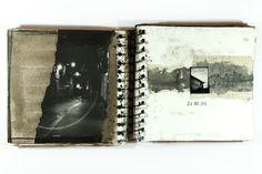 Juanan Requena - photography, mixed media
