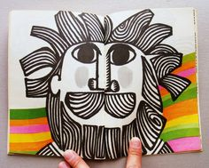 """Este es un MEGAPOST  Y es sobre ese grande de la ilustración infantil llamado Ayax Barnes .  """"Ayax Barnes nació en la ciudad de Rosario (Pro..."""