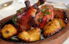 Roasted Quail is a very traditional Portuguese recipe, it is a game meat with a unique and flavorful taste. This recipe is simple and easy to make and...