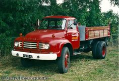 bedford trucks photos - Google zoeken