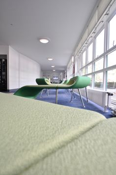 University of Southampton: National Oceanography Centre. University Of Southampton, Atrium, Centre, Reception, Chair, Furniture, Home Decor, Decoration Home, Room Decor