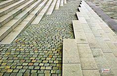 escadas espaços publicos - Pesquisa Google
