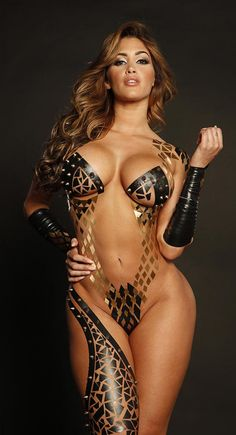 ... about LATIN GIRLS on Pinterest   Vida Guerra, Rincon and Veronica