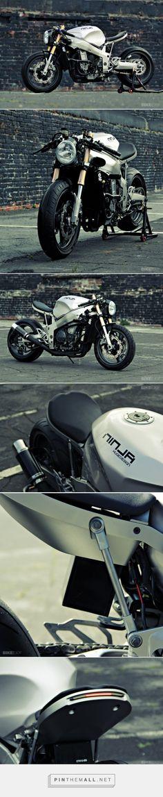 Ninja 750 by Huge Design