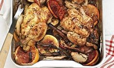 Yotam Ottolenghi's Christmas dinner main course recipes | Life and style | The Guardian