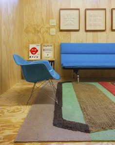 Contemporary Meeting Room in Palos Verdes Peninsula, CA by Doug Meyer Studio