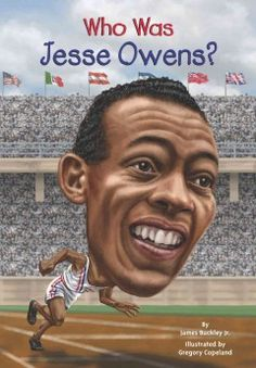 Who Was Jesse Owens?
