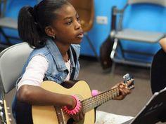 Kids Guitar (Ages 6-8) - Level 1 Chicago, IL #Kids #Events #kidsguitar