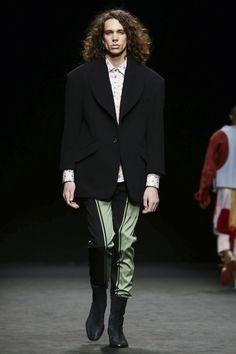Vivienne Westwood Menswear Fall Winter 2016 Milan