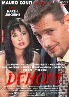 Descarga Directa de  cine porno: Mario Salieri – Demoni (2000/dvdrip)