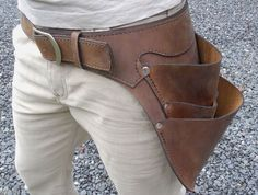 Basic Tool Belt Perfect for woodworkers finish door WheelerMunroe