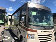 2018 Coachmen Mirada 35LS in Sewell, NJ