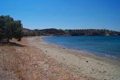 Εδώ ο χρόνος σταματά: Στο νησί με τις 18 παραλίες που μπορείς να πας ποδαράτο, θα κάνεις τις καλύτερες διακοπές της ζωής σου (Pics) Beaches, Greek, Island, Water, Outdoor, Gripe Water, Outdoors, Sands, Islands