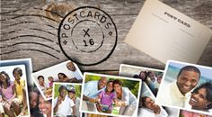 Personalised Postcards, Polaroid Film, In This Moment, World, Friends, Custom Postcards, The World, Boyfriends, Earth